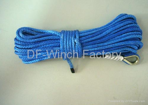 絞盤繩 1