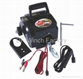 Electric Winch for Boat --P2000-4 / P2000-2B