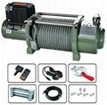 SEC16800T  电动绞盘