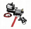 ATV winch 2000LBS 1