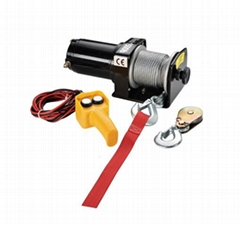 electric winches(12V)