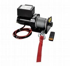 P2000-1C ATV絞盤 2000LB