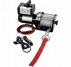 ATV winch 2500LB