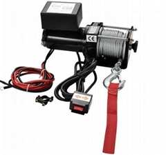 P2500-1B ATV絞盤 2500LB
