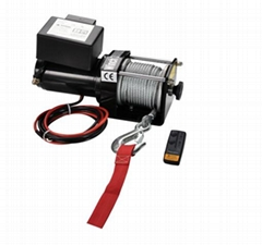 P3000-1C  ATV絞盤 3000LB