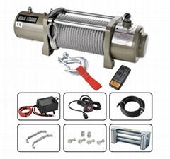 SC12000 電動絞盤 12000lb