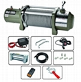 HEAVY DUTY ELECTRIC WINCHES 13000LB