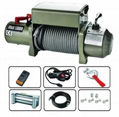 SIC13000  电动绞盘 13000lb