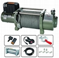 Heavy Duty Electric Winches 15000lb