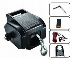 P2000-5 电动绞盘 2000LB