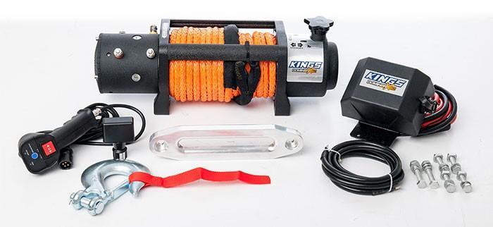 SC12000XW-1 電動絞盤 12000lb 1