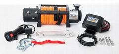 SC12000XW-1 电动绞盘 12000lb