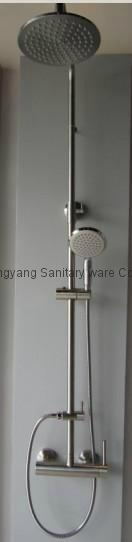ChangYang CY-5010 Bathroom 304 Cold and Hot Shower faucet 1