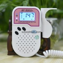 CE Bestman BF-500D+ fetal doppler