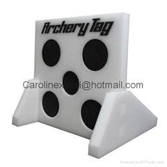 High Density EVA foam Archery Target For Shooting