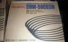 厂家直销大西洋焊条CHE502