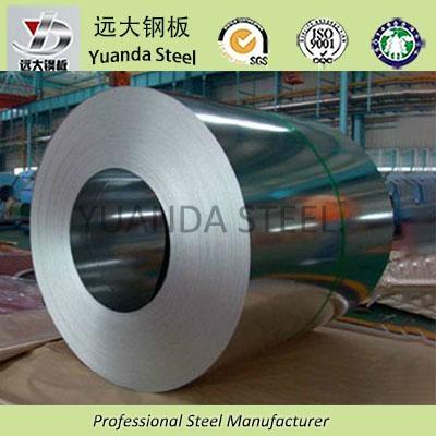 0.15-1.3mm*800-1250mm galvanized steel coils GI steel  4