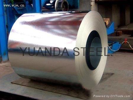 galvanized steel coils find buyer 1