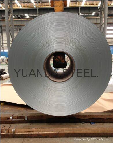 galvanized steel coils find buyer 2