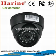 Harine produce different specifications bus rear view camera