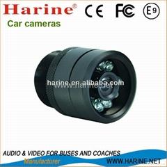 Professional manufacturer of Waterproof IP68 IR CCD car rearview camera