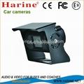 Harine supply vehicle IP68 waterproof