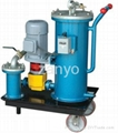 Portable Oil Purifying and Oiling Machine 1