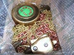 防爆铝青铜手拉葫芦