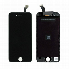 Iphone 5 mobile phone lcd
