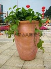 玻璃钢花盆