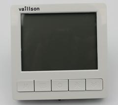 韦尔森地暖温控器