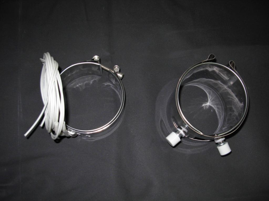 A6 一般熱膠道用(直徑25mm起)電熱圈用100-300度 3