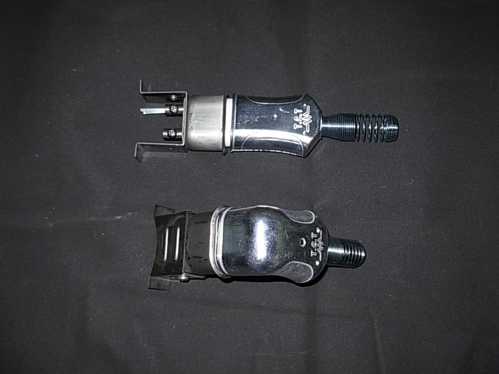 A7 電熱零件/溫度控制箱 2