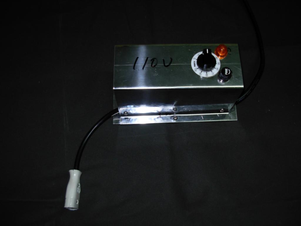 A7 电热零件/温度控制箱 5
