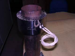 A6 一般热胶道用(直径25mm起)电热圈用100-300度 5