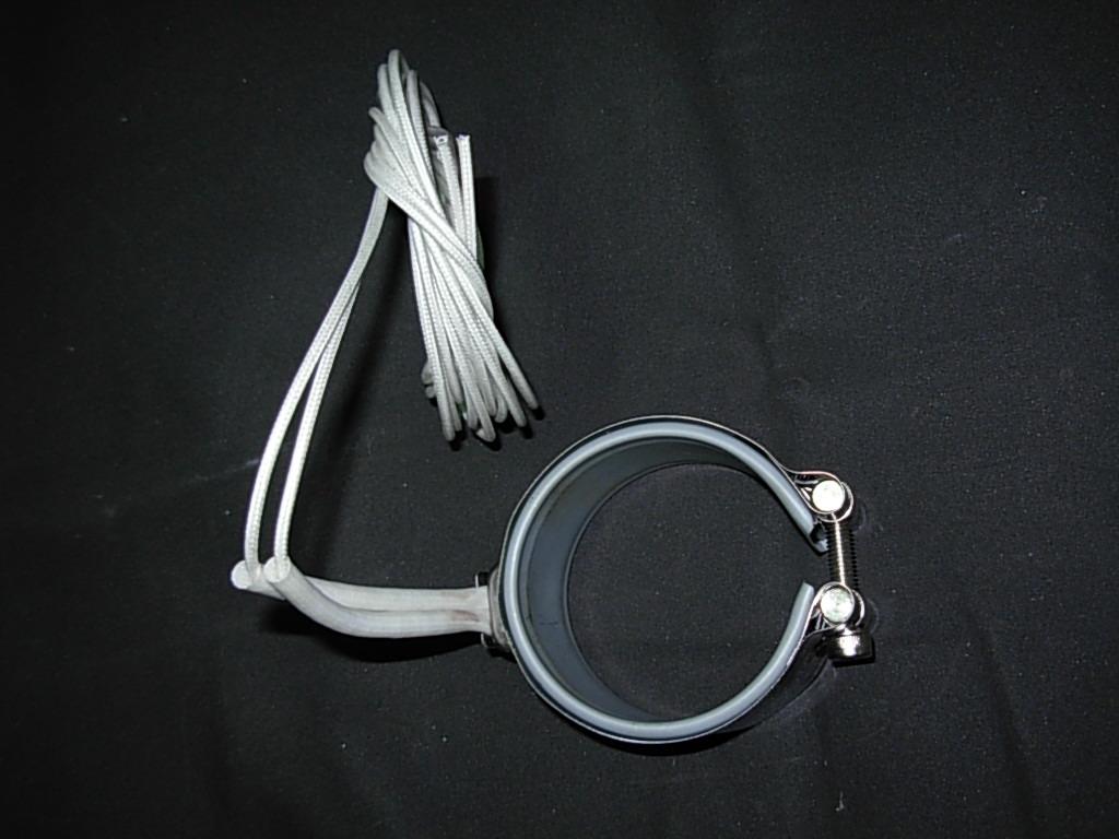 A6 一般热胶道用(直径25mm起)电热圈用100-300度 1