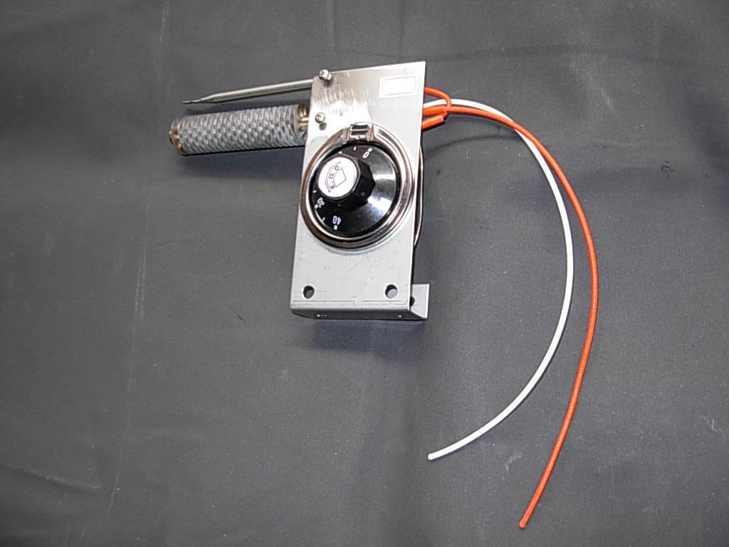 控制箱內部加熱器 1