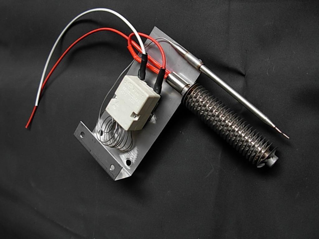 控制箱內部加熱器 2