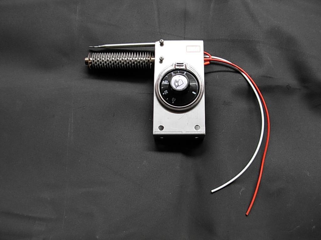 控制箱內部加熱器 4