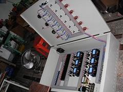 A7 電熱零件/溫度控制箱