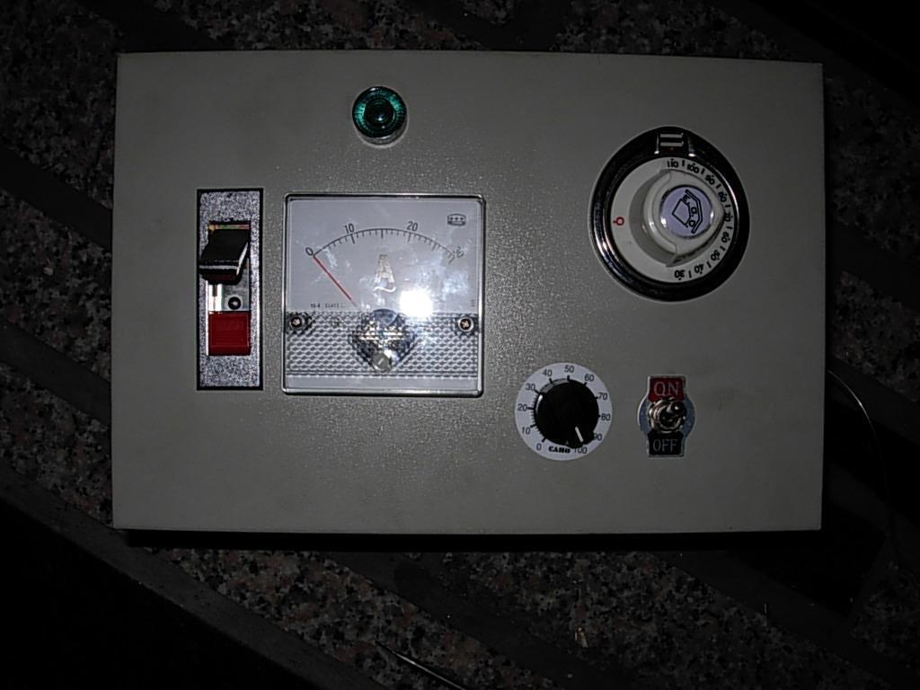 A9  热风产生加热器(可订制) 1