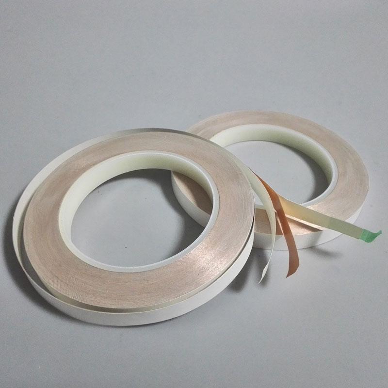 原装正品3M1182/1183铜箔胶带 双面导电铜箔胶带电器电子电磁干扰屏蔽 4