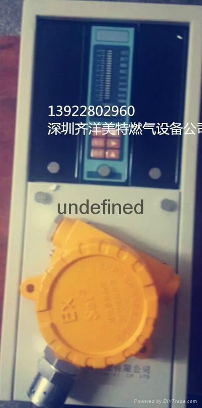 河南SOF品牌液化石油氣SST-9801B燃氣報警器 1