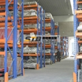 warehouse racking system from Beijing factory 3