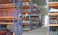 warehouse racking system from Beijing factory 2