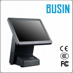"""15"""" 5-wire Resistive Touch Screen"""