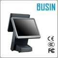 15inch Resistive Touch pos terminal with