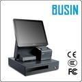 "BUSIN 15"" capacitive Touch Screen POS"