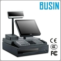 """12.1"""" All In One POS Terminal with 58mm"""