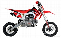 OFF ROAD BIKE RED COLOR DIRT BIKE 125cc 140cc 150cc 160cc CRF 110 plastic cover